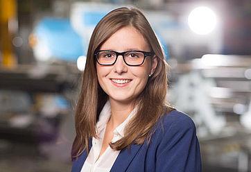 Franziska Oley