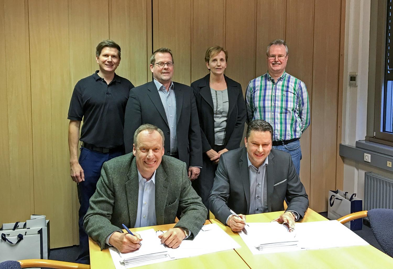 WE-Druck investiert erstmals in Zeitungsrotation von Koenig & Bauer ...