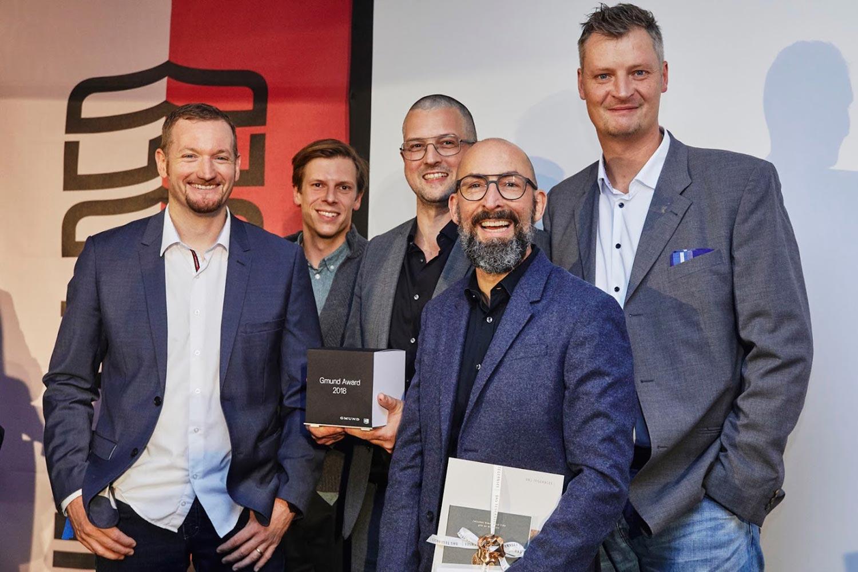Award Regen Für Koenig Bauer Anwender Dekoenig Bauercom